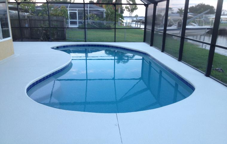 Information About Pool Works Your Personal Pool Builder