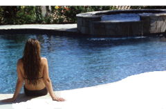 Our services include new pool construction, pool renovations, paver decking, and more