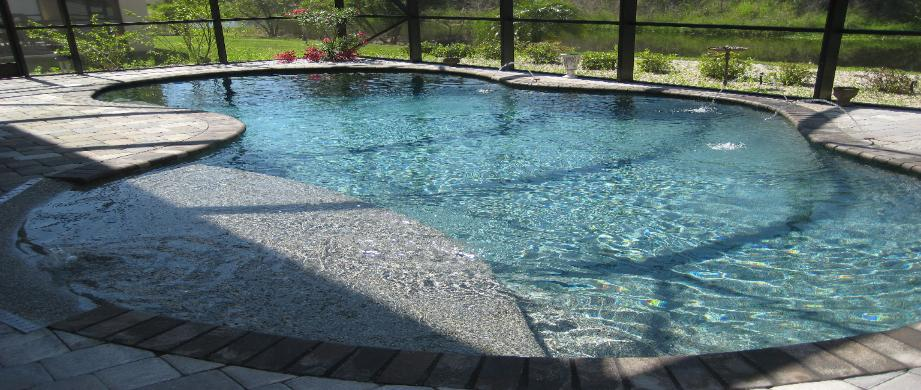 Fantastic Swimming Pool Photos | Pool Pictures | Pool Works Pictures FT45